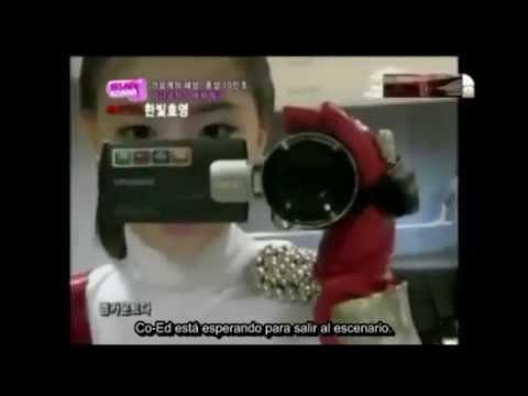 Coed School 스타캠 Star Cam (1) Sub Español