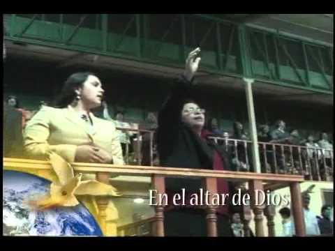YO ME ALEGRE / CUANDO EL PUEBLO ALABA A DIOS / ..... - MENAP