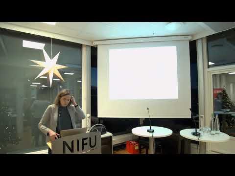 NIFU-seminar 11. desember: Ønsker arbeidslivet nordmenn som har studert i utlandet?
