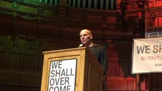 Yanis Varoufakis - Bloody Sunday, Brexit & The Democratic Process