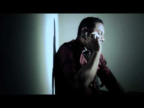 ME DUELE AMARTE - EDUARD SANTANA  VIDEO  OFICIAL