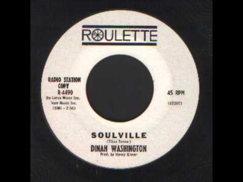 Soulville