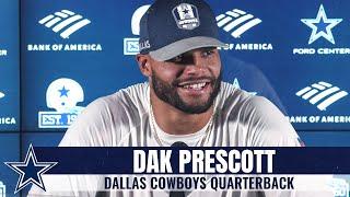 Dak Prescott: