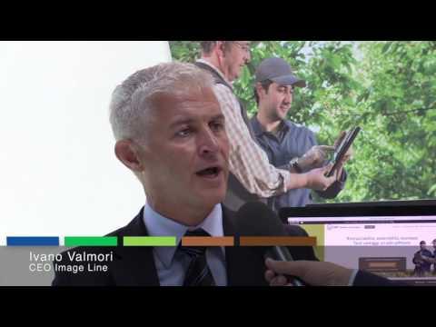 Image Line a Macfrut 2016 #agroinnovation16: Ivano Valmori