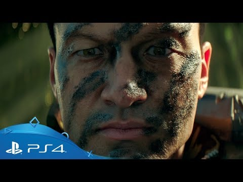 Call of Duty: Black Ops 4 | Ju fler desto bättre – filmsekvens | PS4