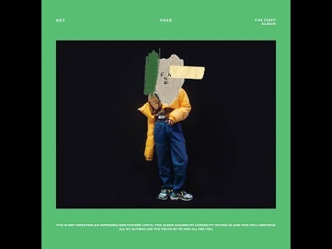 [1 HOUR LOOP / 1 시간] KEY 키 '센 척 안 해 (One of Those Nights) (Feat. Crush)'