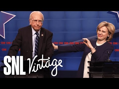 SNL Clowns The 2015 Democratic Debate