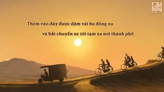 [Lyrics] Mấy Khi Lớn Để Buồn - Thanh Nguyễn