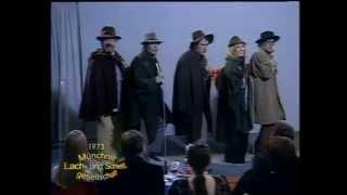 Schmuggel-schmuggel-tripp-trapp