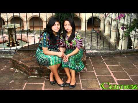 Mujeres de Guatelinda #1