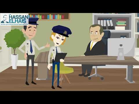 Hire The Best Criminal Lawyer In Dubai