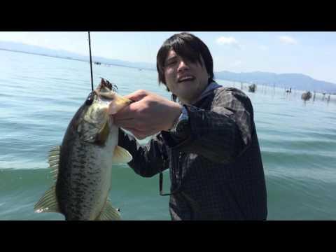 フジタユウスケ「サンライズ」2015 FISHING TRAVEL MV