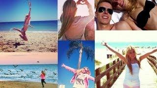 EXTREM Follow Me Around ( Urlaub ) | TEIL 1