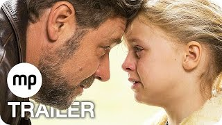 VÄTER & TÖCHTER Trailer German Deutsch (2016) Russell Crowe, Amanda Seyfried HD