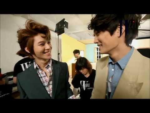 SHINee Taemin & EXO Kai - TaeKai Chapter 1