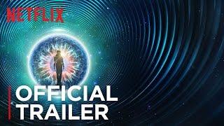Nightflyers: Season 1   Official Trailer [HD]   Netflix