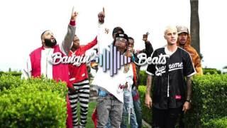 DJ Khaled - I'm the One (Clean Version)