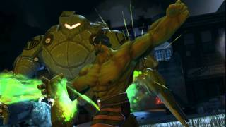 Marvel avengers initiative :  bande-annonce