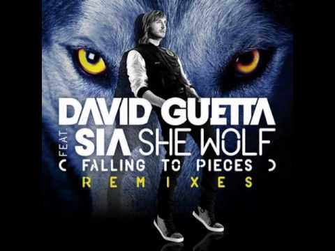 Baixar David Guetta feat. Sia - She Wolf (Falling To Pieces)  (Radio Edit)