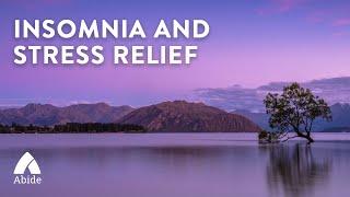 Black Screen Insomnia & Stress Relief: Relaxing Sleep Music, Deep Sleeping Music, Meditation Music