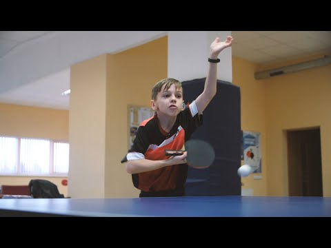 LMŽ TV S3E22: svarsčių kilnotojas, stalo tenisas, atsispaudimai