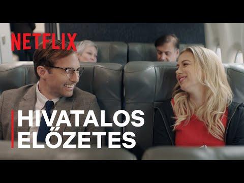 Papíron jónak tűnt   Hivatalos előzetes   Netflix