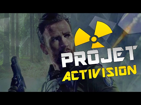 le projet d'activision - YouTube