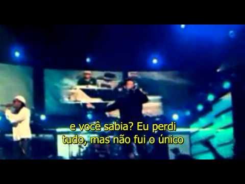Lil' Wayne - Tie My Hands ~ Live - Grammy 2009 (Legendado PT-BR)