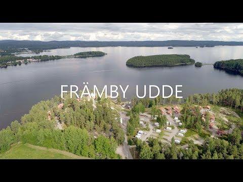 Stuga till salu i Falun - Framby Udde 20 - Svensk Fastighetsförmedling
