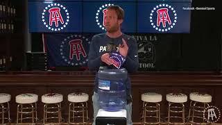 Dave Portnoy holds emergency press conference over ESPN