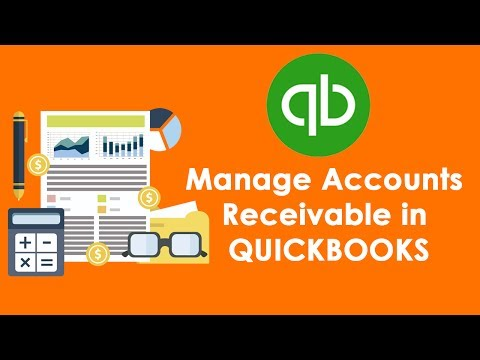Better Ways to Manage Accounts Receivable in QuickBooks