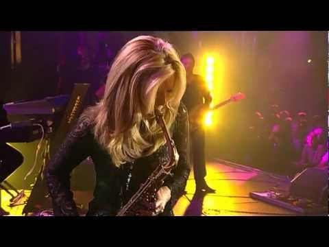 Candy Dulfer | Pick Up The Pieces (Part 1)