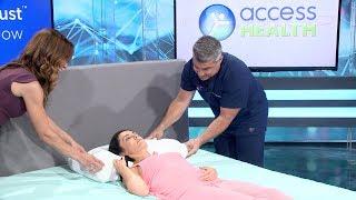 Proper Sleep Posture for Overall Wellness