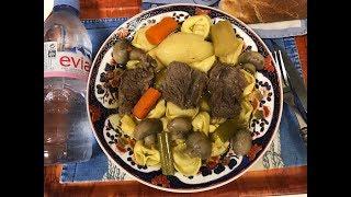 Ricette da Sballo Brodo Di Carne Con Tortellini