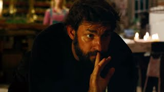 What Is Going on in a Quiet Place? - John Krasinski Featurette