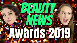 The Fourth Annual BEAUTY NEWS Awards 2019