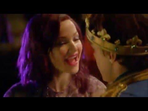 Descendants | Set it off (muziekvideo) | Disney Channel BE