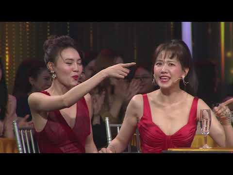 Trailer tập 5 Quý Ông Đại Chiến | Hari Won, Lâm Vỹ Dạ, Ninh Dương Lan Ngọc và Hương Giang