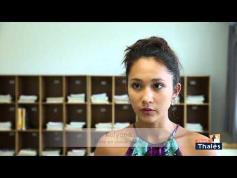 Un reportage au Lycée Stanislas pour découvrir nos stages