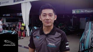 Panasonic Jaguar Racing | Hong Kong Track Guide with Ho-Pin Tung