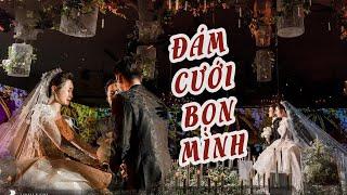 Vlog #30 :  [OUR VIETNAMESE WEDDING] -ĐÁM CƯỚI CỦA BỌN MÌNH -ĐÁM CƯỚI GÀ TÂY TÂY