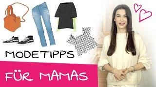 Mama Mode: Meine Mode Tipps & Tricks für den entspannten Mama Alltag