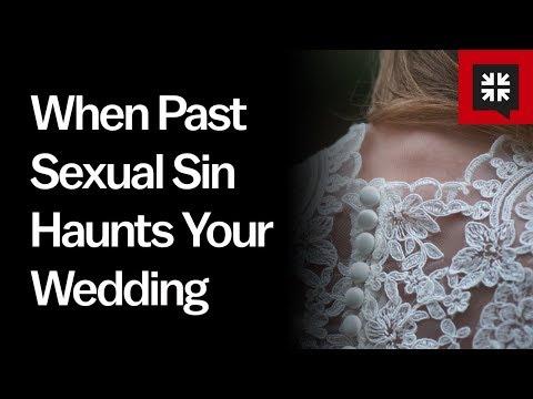 When Past Sexual Sin Haunts Your Wedding // Ask Pastor John