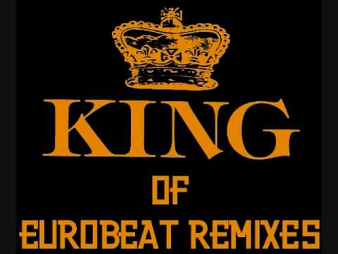 Super Eurobeat Fan ReMix - Spitfire Vs. Superstar (Go 2 Remix)