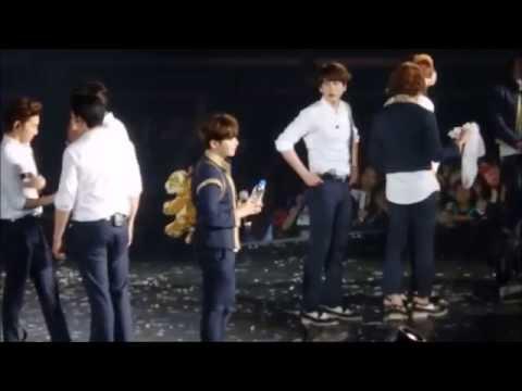[Eng Sub] 賢旭Kyuwook SuperShow6