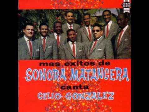 Celio Gonzalez y la Sonora Matancera - Dejen Bailar la Niña