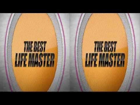 [Korea3DShowcase2012] Life Master 3D by CJ Powercast