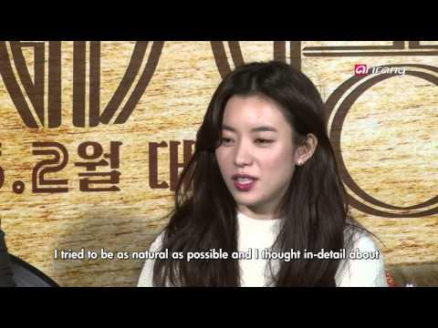 Showbiz Korea-PRESS CONFERENCE OF THE MOVIE