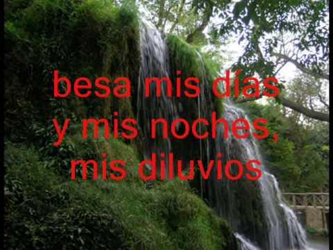 BESAME LA BOCA (Ricardo Montaner)