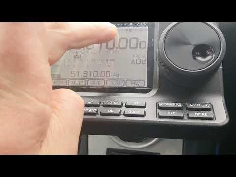 80 mile 6m FM repeater GB3FX contact